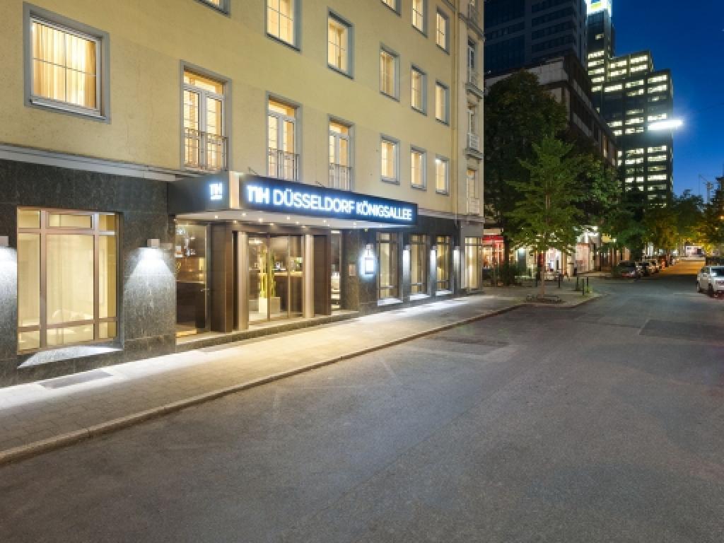 NH Düsseldorf Königsallee #1