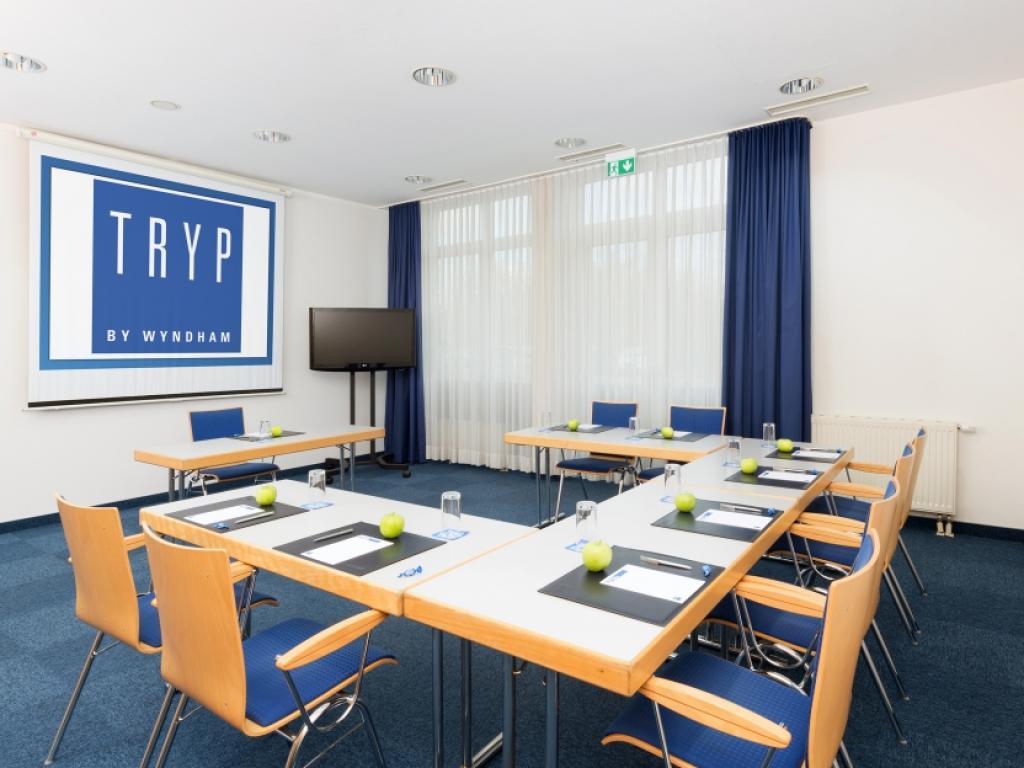 TRYP Bochum-Wattenscheid