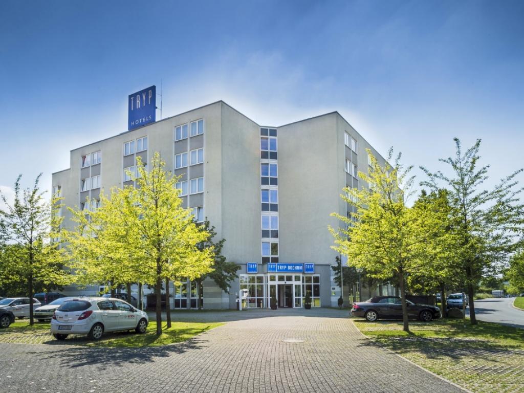 TRYP Bochum-Wattenscheid #1