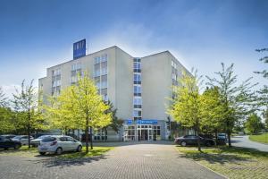 Tagungshotel TRYP Bochum-Wattenscheid