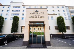 Tagungshotel Hotel Kaiserhof