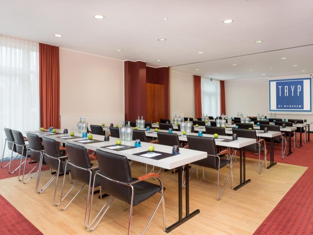 Tryp Kongresshotel Münster