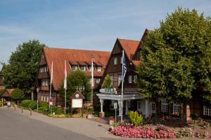 Tagungshotel Welcome Hotel Dorf Münsterland