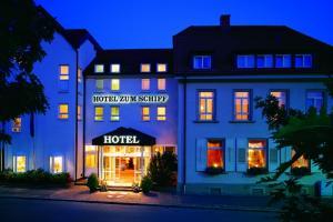 Tagungshotel Hotel Zum Schiff