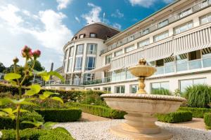 Tagungshotel Dorint Park Hotel Bremen