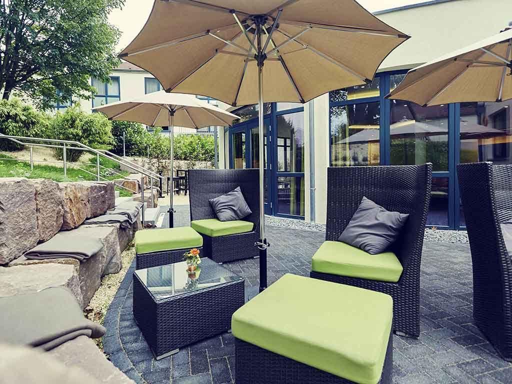 Mercure Tagungs & Landhotel Krefeld #1
