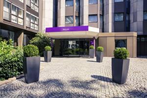 Tagungshotel Mercure Hotel Dortmund Messe & Kongress Westfalenhallen