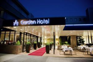 Tagungshotel Bilderberg Garden Hotel