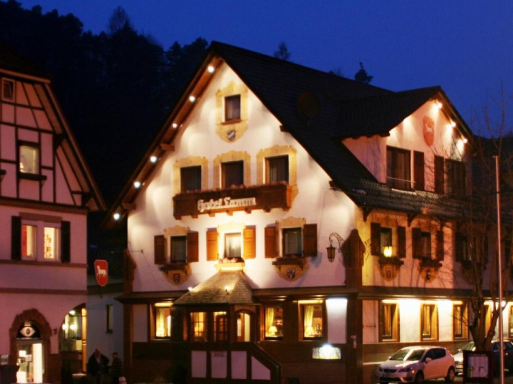 Hotel Lamm #1