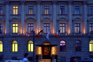 Tagungshotel Hotel De Rome