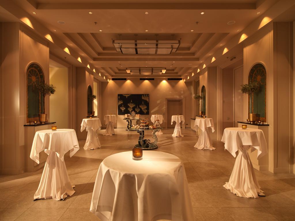 Rocco Forte Hotel de Rome