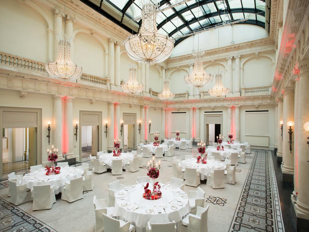 Rocco Forte Hotel de Rome #1