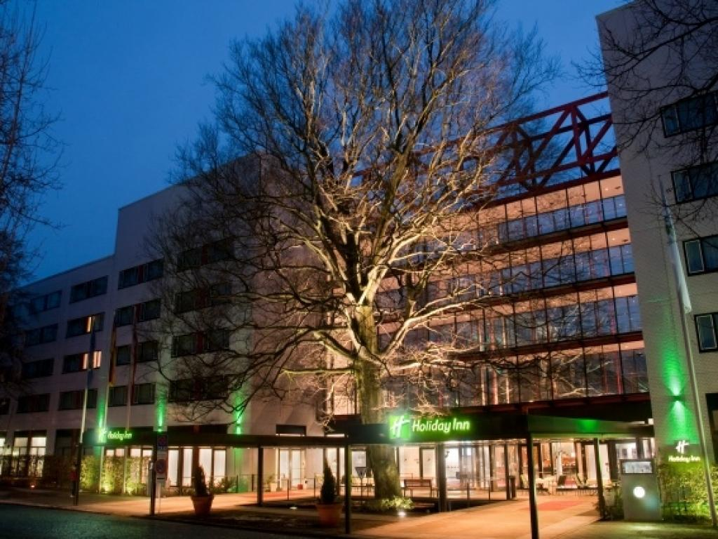 Holiday Inn Berlin City-West #1