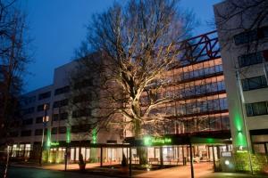Tagungshotel Holiday Inn Berlin City-West