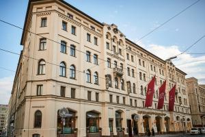 Tagungshotel Hotel Vier Jahreszeiten Kempinski München