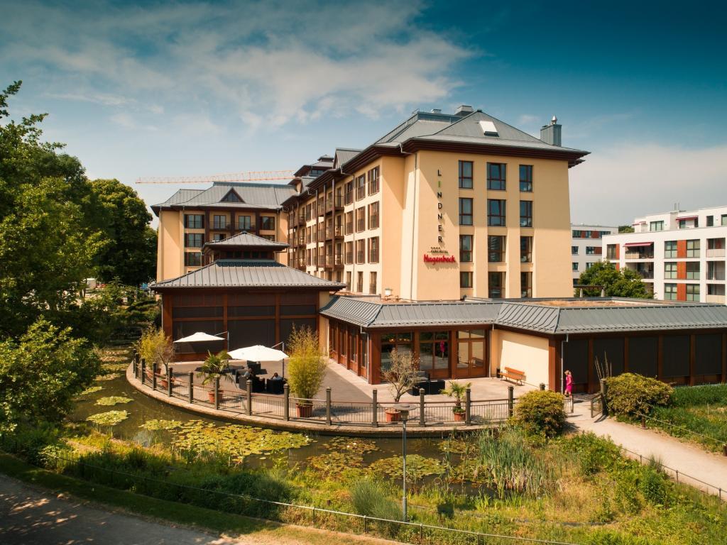 Lindner Park-Hotel Hagenbeck #1