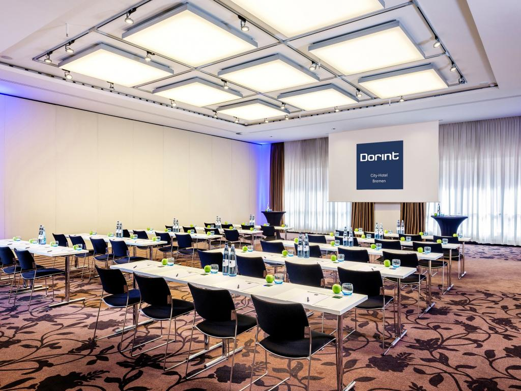 Dorint City-Hotel Bremen