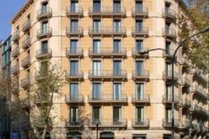 Tagungshotel H10 Hotel Casanova