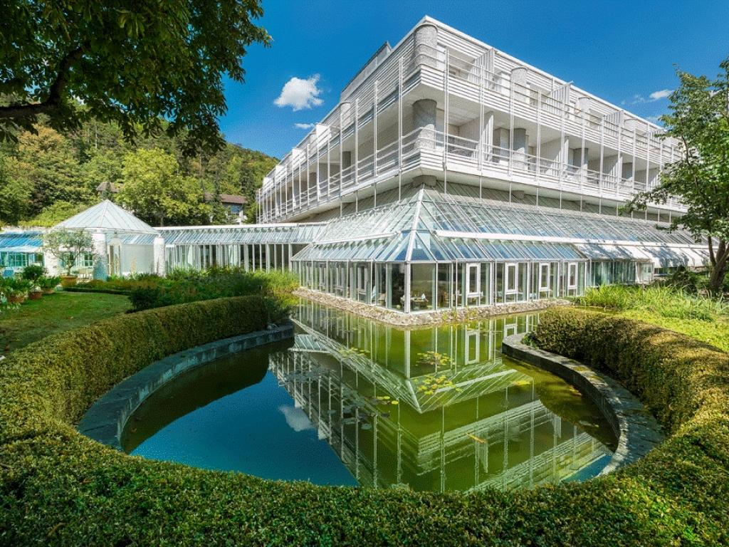 Best Western Premier Parkhotel #1