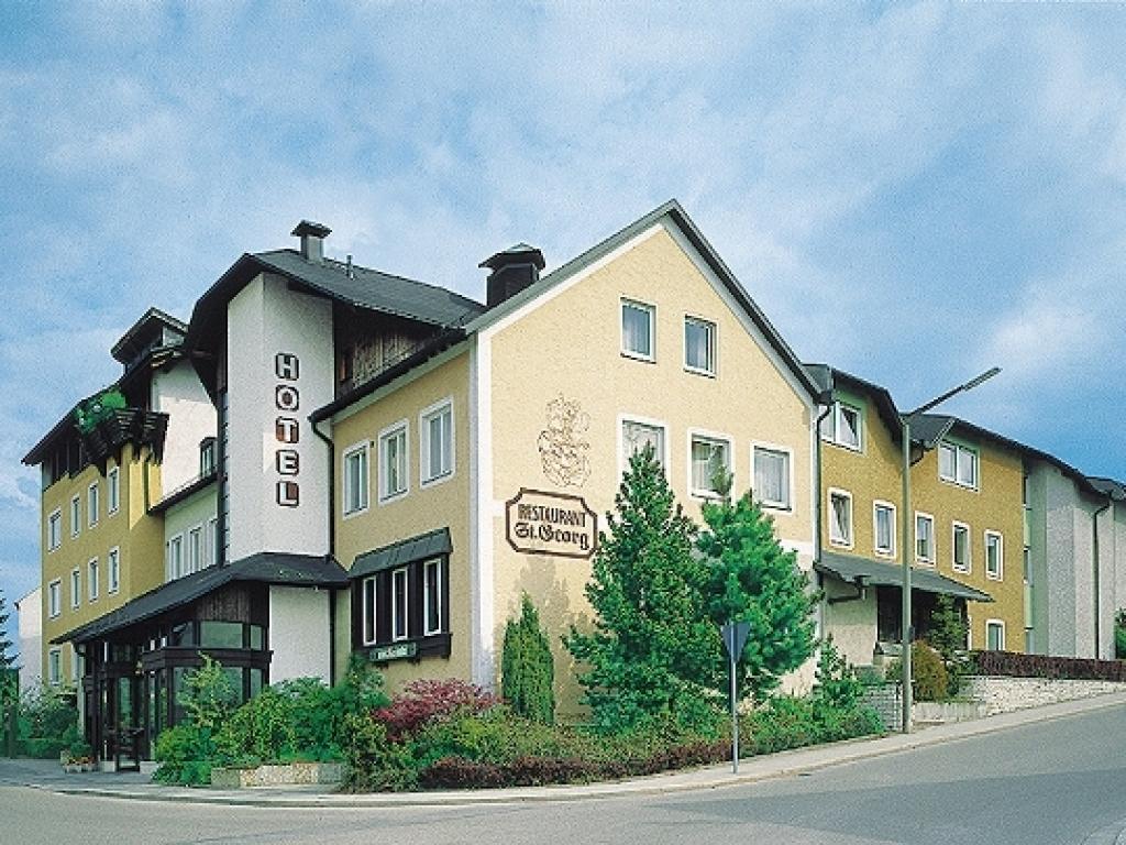 Hotel St. Georg #1