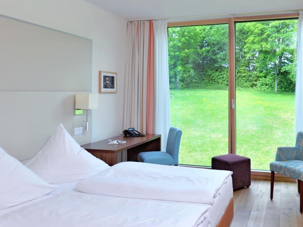 Hotel Freigeist