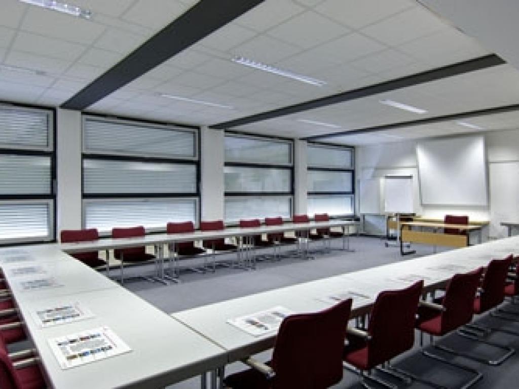Commundo Tagungshotel Darmstadt- schließt zum 01.07.2018