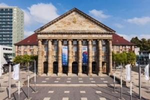 Tagungshotel Kongress Palais Kassel - Stadthalle
