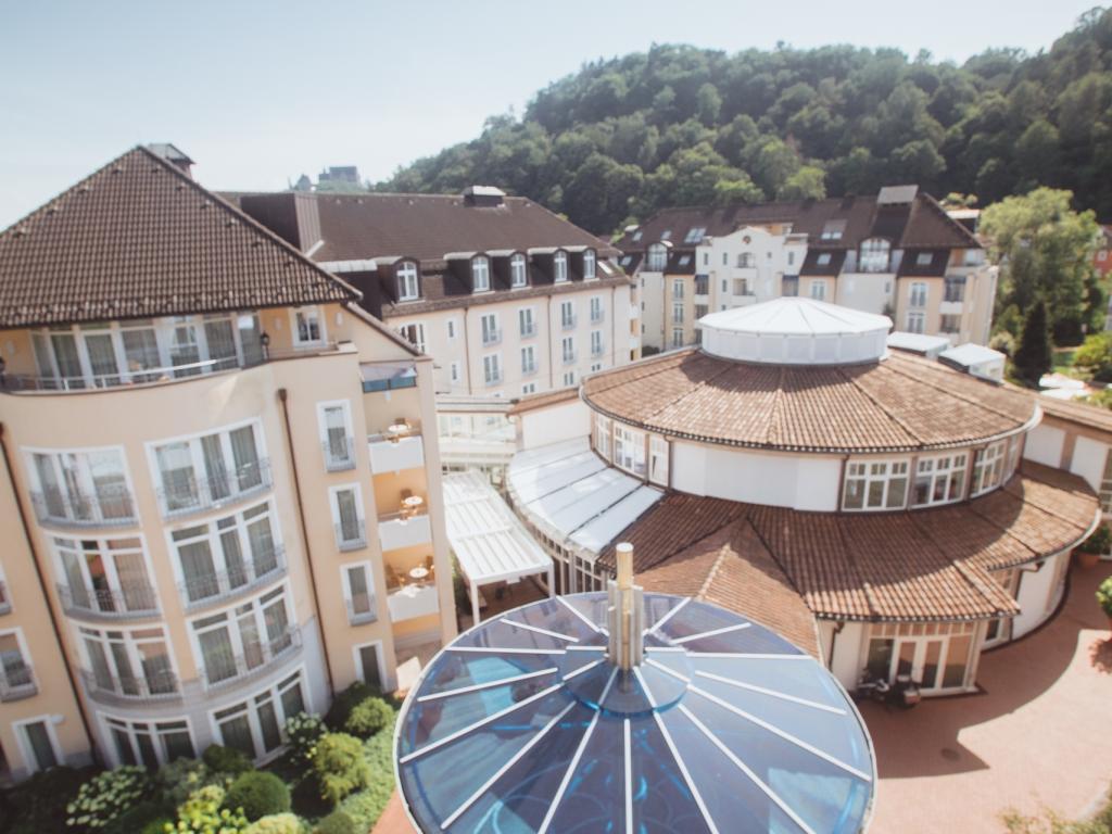 VILA VITA Hotel Rosenpark