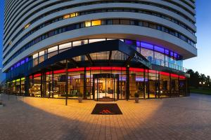 Tagungshotel Bonn Marriott World Conference Hotel