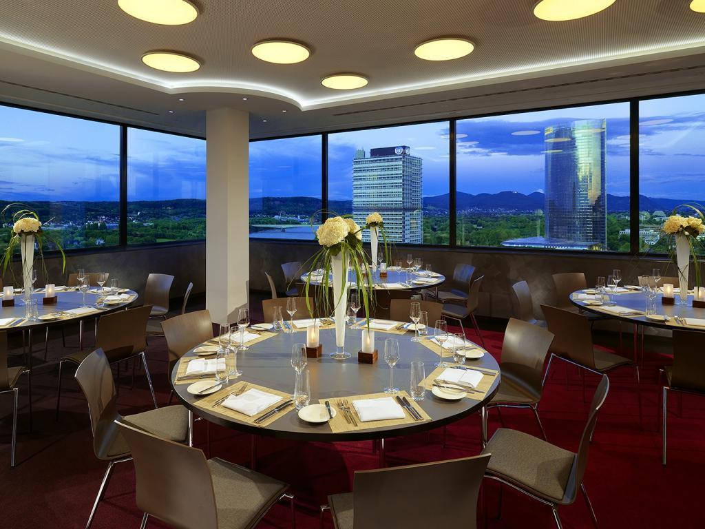Bonn Marriott World Conference Hotel
