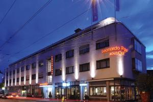Tagungshotel Leonardo Boutique Hotel Rigihof Zurich