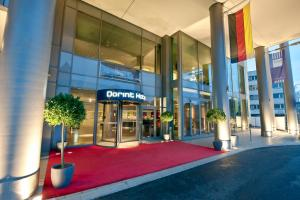 Tagungshotel Dorint Hotel am Heumarkt Köln