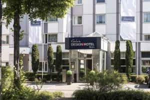 Tagungshotel Galerie Design Hotel Bonn managed by Maritim