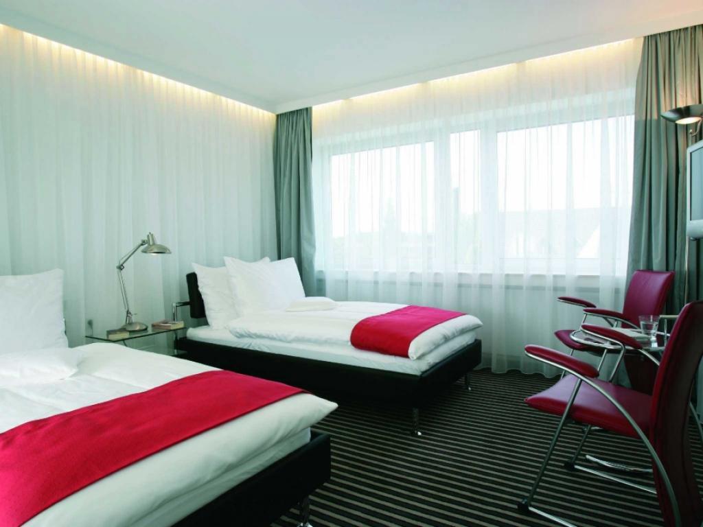 Galerie Design Hotel Bonn managed by Maritim