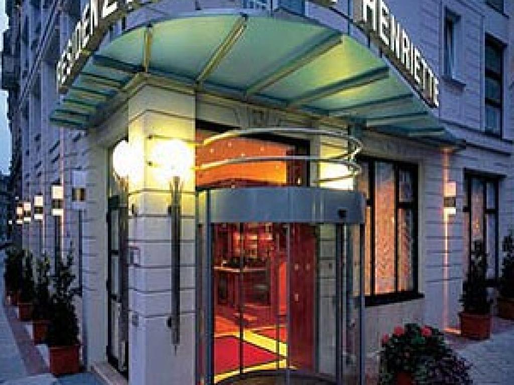 Derag Livinghotel Henriette #1