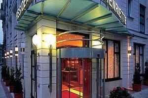 Tagungshotel Derag Livinghotel Henriette