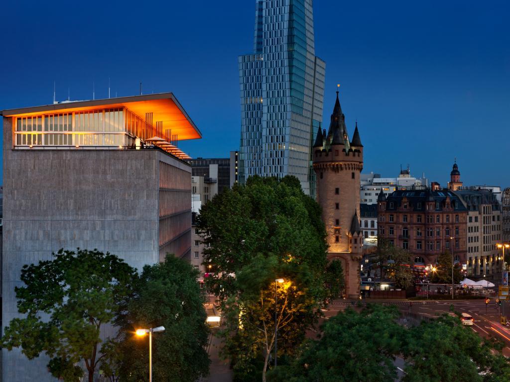 Fleming's Selection Hotel Frankfurt-City #1