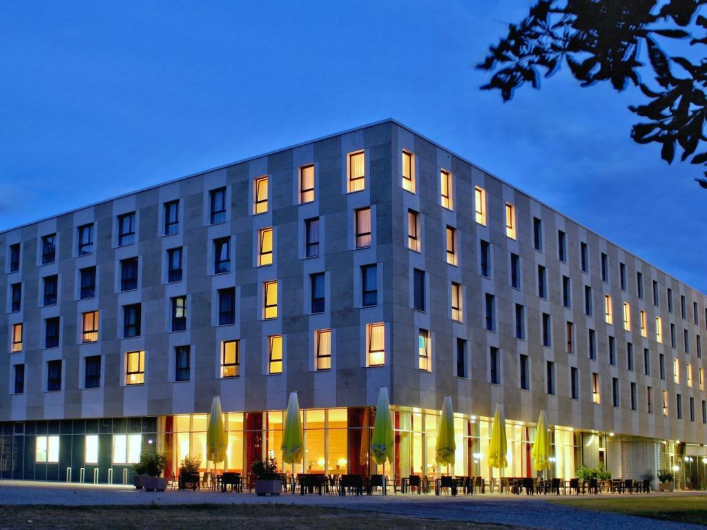 Welcome Hotel Darmstadt #1