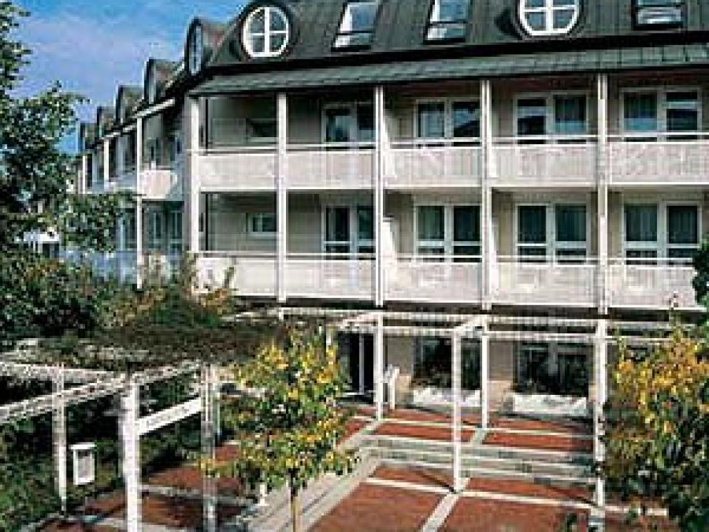 Derag Livinghotel Johann Wolfgang #1