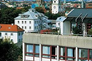 Tagungshotel Derag Livinghotel Max Emanuel
