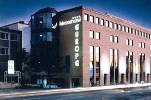 Tagungshotel Messehotel Europe