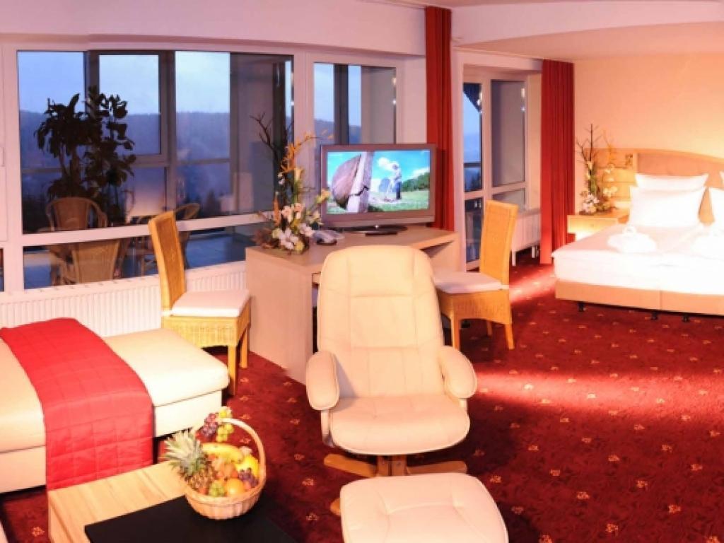 Ringberg Hotel GmbH & Co. KG
