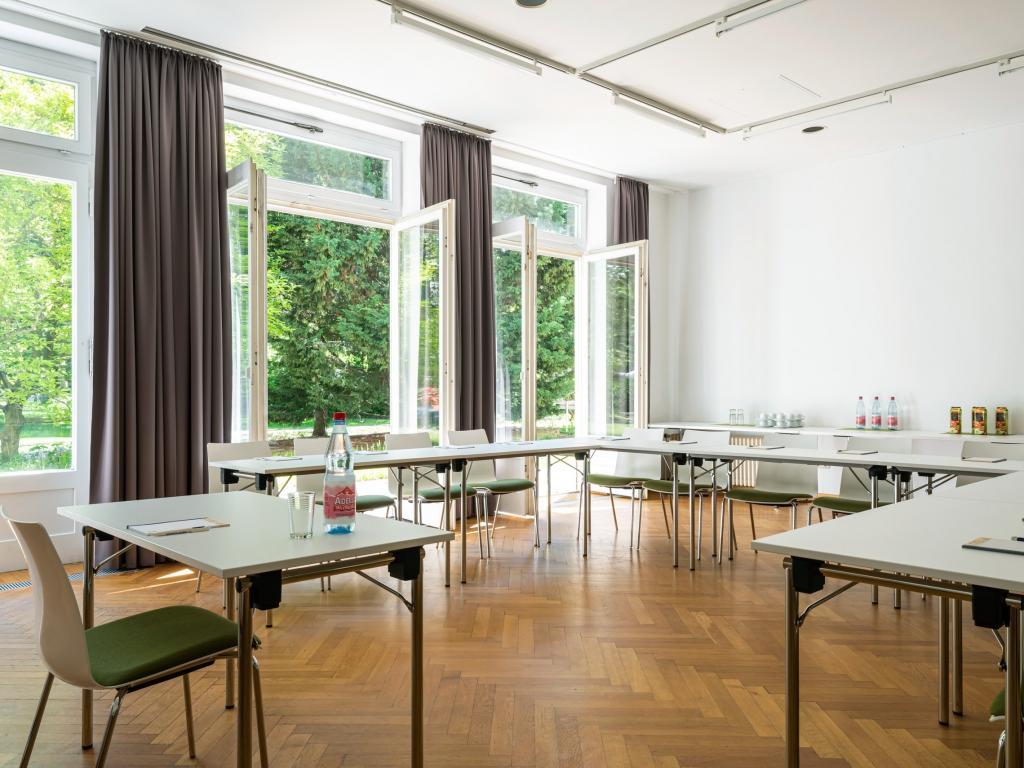 Gästehaus Lazarus Berlin #1