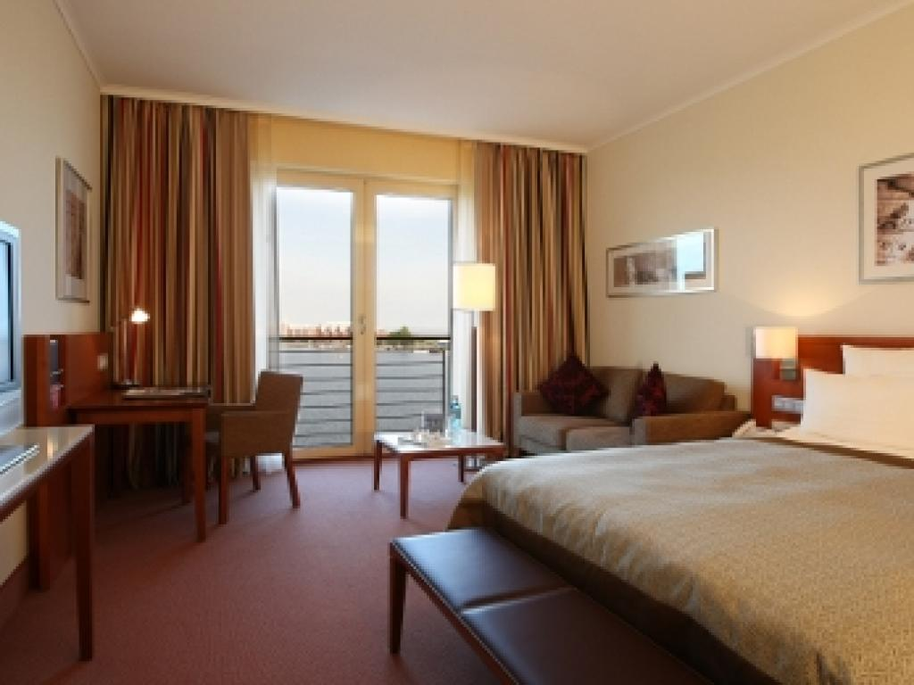 ATLANTIC Hotel Wilhelmshaven GmbH