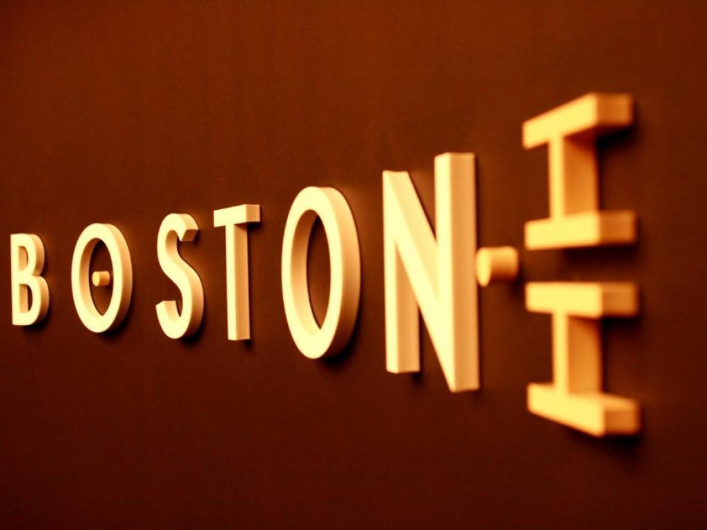 Boston Hotel Hamburg #1