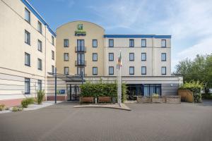 Tagungshotel Holiday Inn Express Dortmund