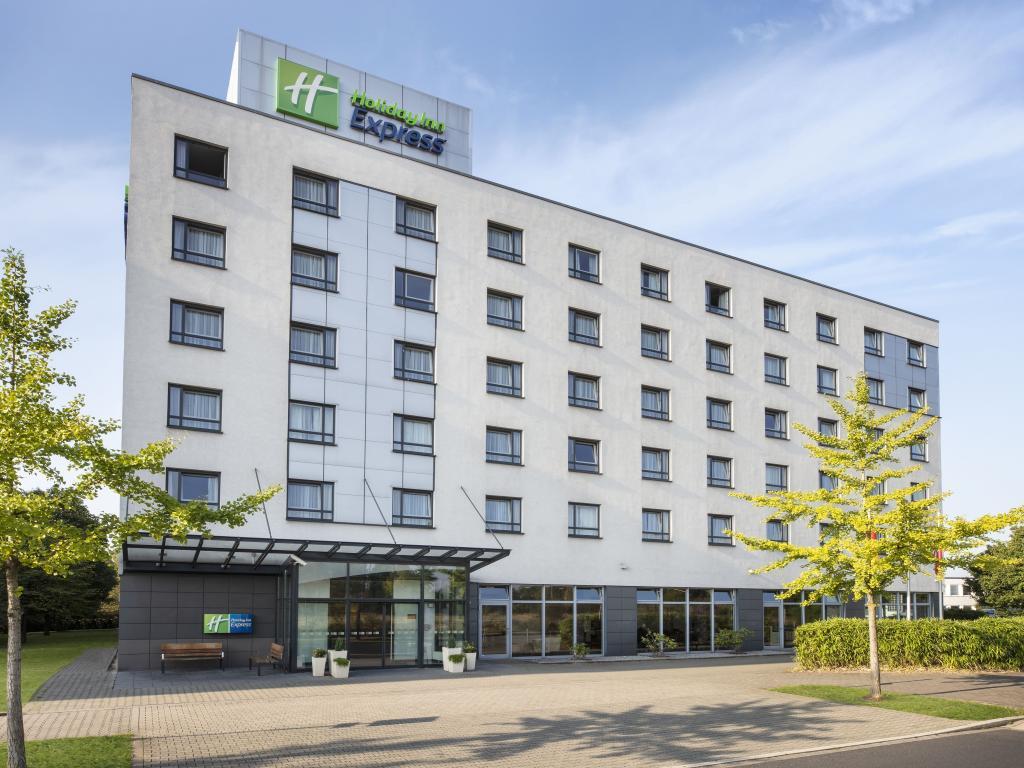 Holiday Inn Express Düsseldorf City Nord #1