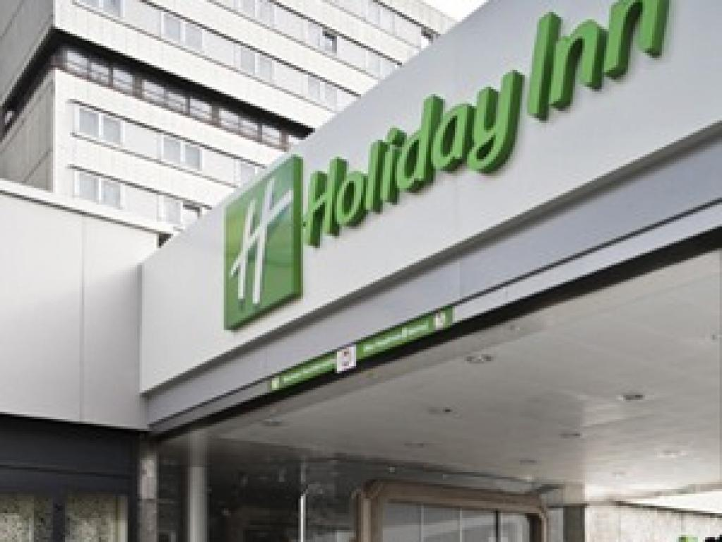 Holiday Inn Munich City - Centre