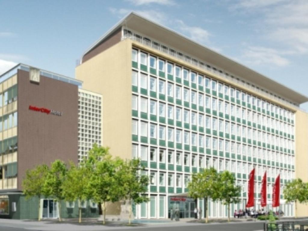 IntercityHotel Hannover #1