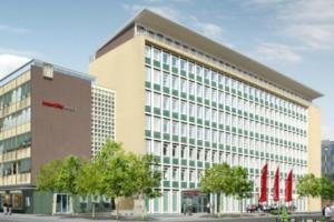 Tagungshotel InterCityHotel Hannover